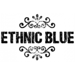 logo_ethnic blue